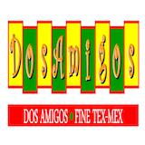Dos Amigos (Old Town Alexandria) Logo