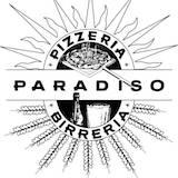 Pizzeria Paradiso Logo