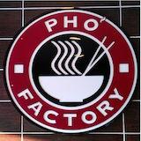 Pho Factory Logo