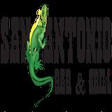 San Antonio Bar & Grill (Alexandria) Logo