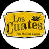 Los Cuates Restaurant Logo