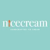 Nicecream - Old Town Logo