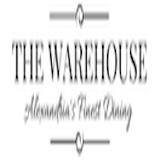 Warehouse Bar & Grill (Old Town Alexandria) Logo