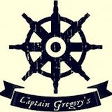 Captain Gregory's Logo