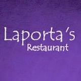 Laporta's Restaurant Logo