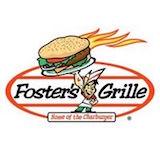 Foster's Grille (Alexandria) Logo