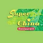 Super China Logo