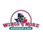Wings N More Austin Logo