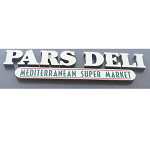 Pars Mediterranean Supermarket & Deli Logo