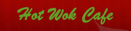 Hot Wok Logo