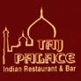 Taj Palace Logo