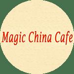 Magic China Chinese Logo
