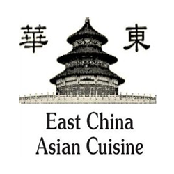 East China Asian Cuisine Logo