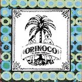 Orinoco Kitchen (Cambridge) Logo