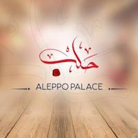 Aleppo Palace Logo