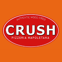 Crush Pizza Logo