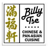 Billy Tse (Commercial Street) Logo