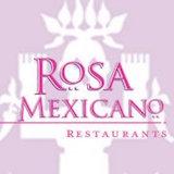 Rosa Mexicano - Boston Logo