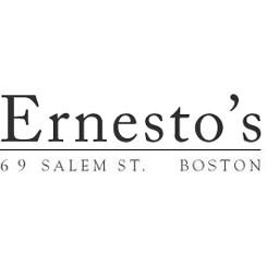 Ernesto's (Boston) Logo