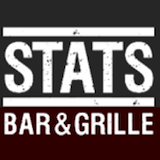 Stats Bar and Grille Logo