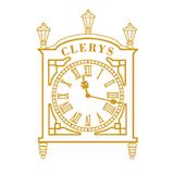 Clerys Restaurant Logo