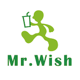 Mr. Wish Logo