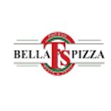 Bella T's Pizza & Grill Logo