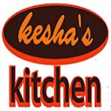 Kesha's Kitchen Logo
