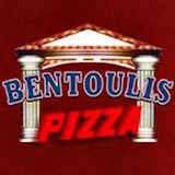 Bentoulis Pizza Logo