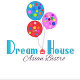 Dream House Asian Bistro Logo