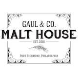 Gaul & Co Malt House Logo