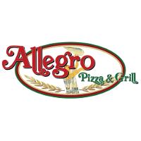 Allegro Pizza Logo