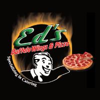 Ed's Pizza - Lancaster Ave Logo