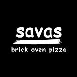 Savas Brick Oven Pizza & Bar Logo