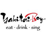 Yakitori Boy Logo