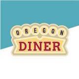 Oregon Diner Logo