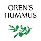 Oren's Hummus Shop Logo