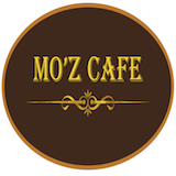 Mo'z Cafe Logo