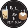 B.I. Tea Logo
