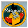 Chicago Dog House Logo