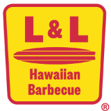L&L Hawaiian Barbecue Logo