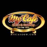 My Cafe Logo