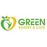 Green Bakery & Cafe Logo