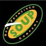 San Francisco Soup Company (Palo Alto) Logo
