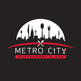Metro City Restaurant and Bar Logo