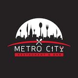 Metro City Logo