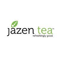 Pho Hoa and Jazen Tea Logo