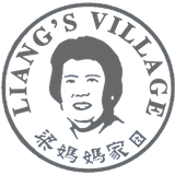 Liang's Village Cupertino Logo