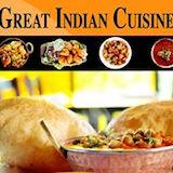 Great Indian Cuisine Logo