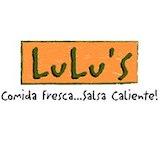 LuLu's on Main Street Logo